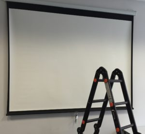 Projector screen top ten