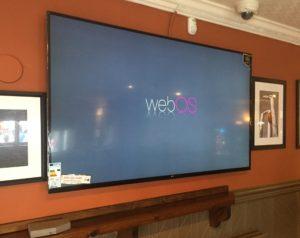 70 inch TV top ten