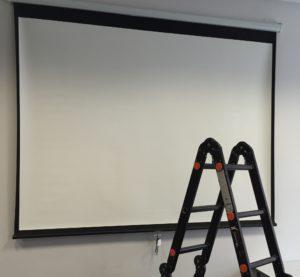 Projector screen top ten
